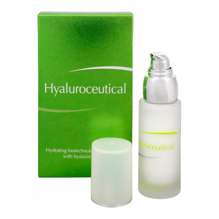 Hyaluroceutical